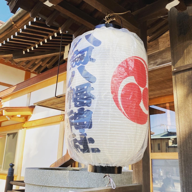 八剱八幡神社🌞お参りツアー🚙🚗イメージ