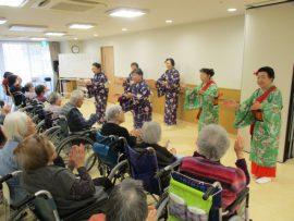 日本舞踊👘イメージ