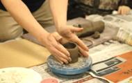 陶芸教室を始めましたイメージ