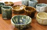 陶器の完成ですイメージ