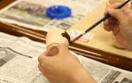 第2回 陶芸教室 色付けの巻イメージ