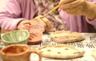 陶芸教室 第3弾 釉薬塗りの巻イメージ