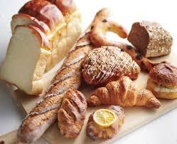 パンはいかがでしょうか?イメージ