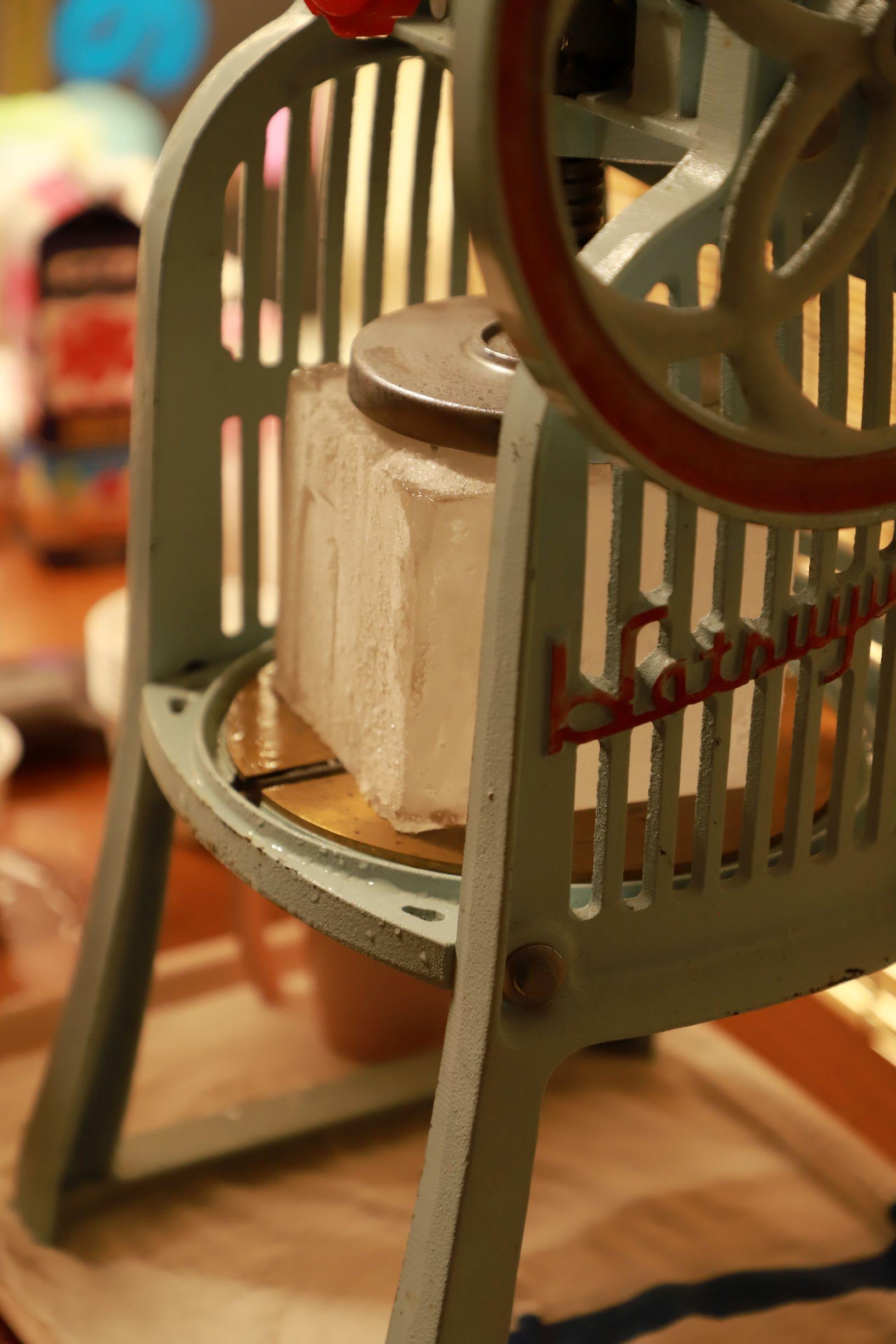 〆は本館です🤗夏祭り🏮「食らう」編イメージ