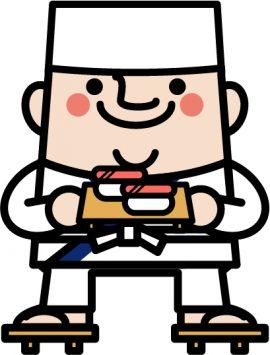 🍣お寿司パーティーイメージ