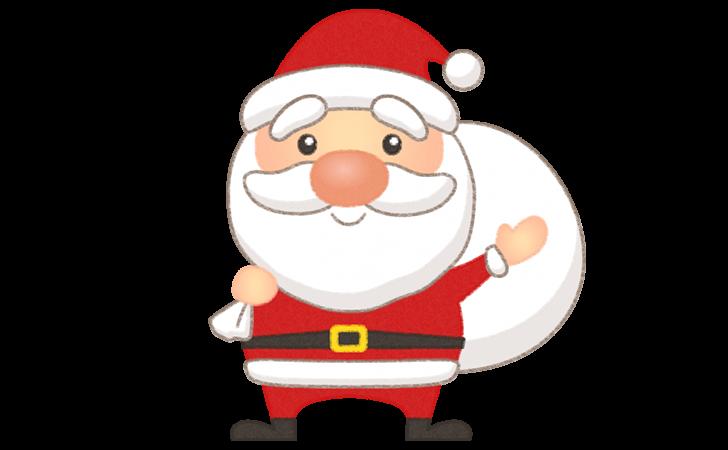 クリスマス会🎄イメージ