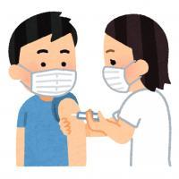 新型コロナワクチン接種について③イメージ